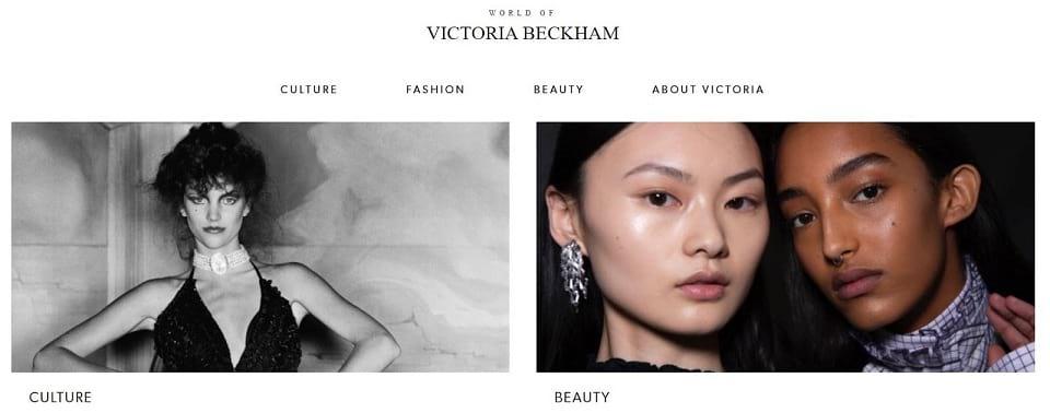 Mascarilla facial casera con miel de Manuka de V. Beckham