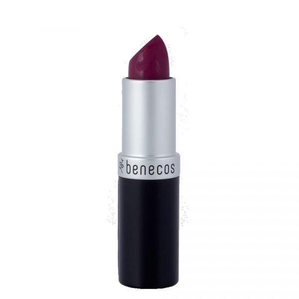Barra de labios mate Very Berry eco de Benecos