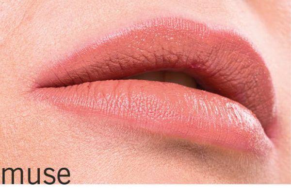 barra de labios mate Muse ecológica de Benecos