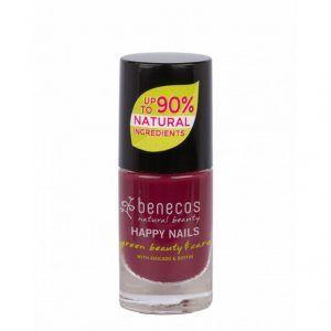 esmalte de uñas NO tóxico Desire de Benecos