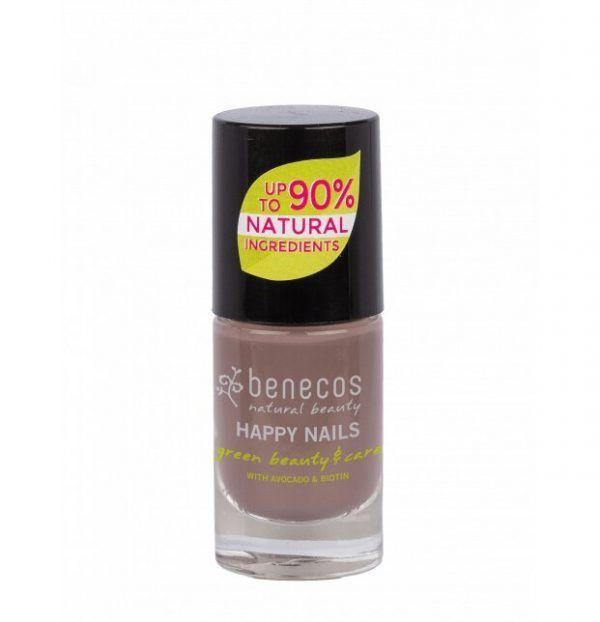 Esmalte de uñas Benecos Rock it!