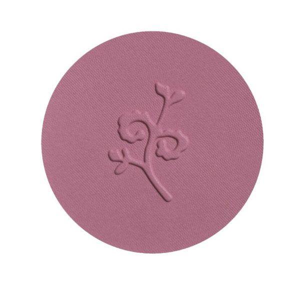 Colorete rosa compacto Mallow Rose de Benecos