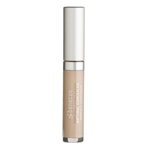 Corrector maquillaje líquido Beige de Benecos