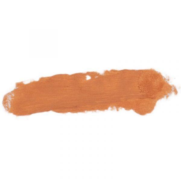 Efecto de la base de maquillaje en barra Sand ecológico de Benecos