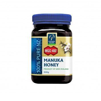 Miel de Manuka 400 MGO 500grs