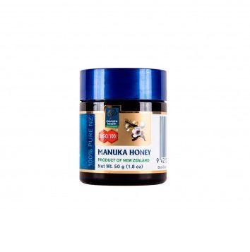 Miel de Manuka MGO 100 50grs de Manuka Health