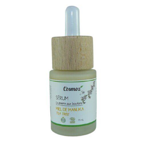 Serum tratamiento para acné
