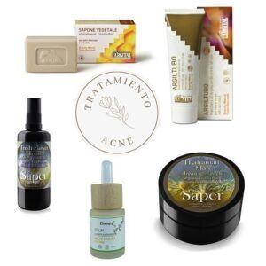 tratamiento para el acne manuka natur